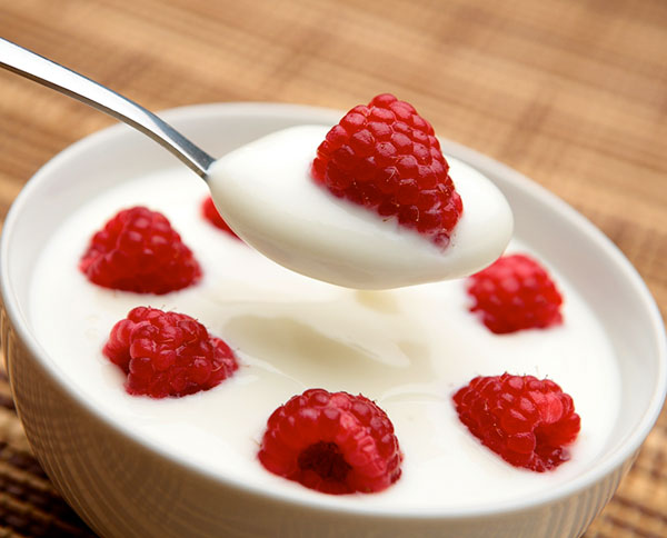 Yogurt as Your Body's Super Food